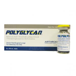 Polyglycan 10ml Vial