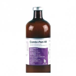 Combi-Pen-48 (Penject+B Pen-Benzathine) 250 ml