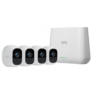 Up to $220 off Netgear Arlo Pro/Pro 2 Indoor/Outdoooor Wireless Camera System@Best Buy