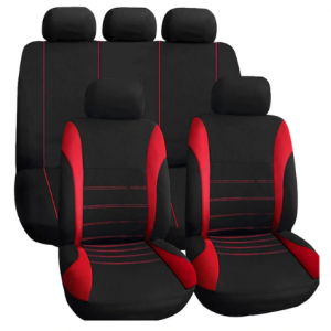 Car Seat Covers Interior Accessories Airbag Compatible AUTOYOUTH Seat Cover