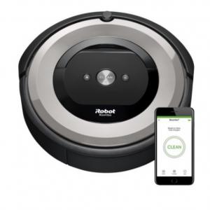 Sam's Club - 黑五大促:iRobot Roomba e5 5134 智能掃地機器人 可連Wifi,現價$249.98 + 免運費