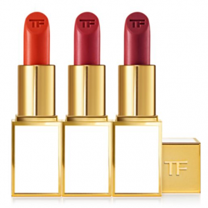 Tom Ford Three-Piece Girls Lip Color Set
