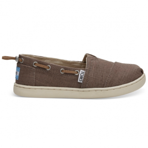 Taupe Heritage Canvas Youth Biminis