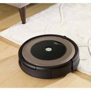 Bald starten: $299.99 iRobot Roomba 891 Robot Vacuum mit Wi-Fi Connectivity @ Best Buy