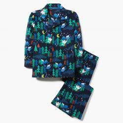 Gymboree Yeti 2-Piece Pajamas