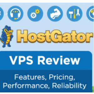 Up to 75% off VPS Hosting @ HostGator