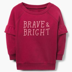 Gymboree Brave & Bright Sweatshirt