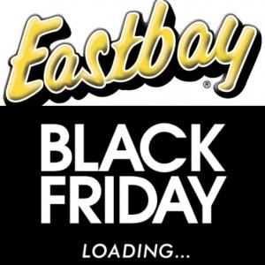 Eastbay Black Friday Aktion - Bis zu 85% Rabatt auf Nike, adidas, UA & Mehr