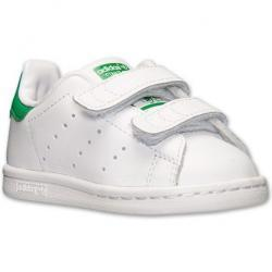 ADIDAS ORIGINALS STAN SMITH - BOYS' TODDLER