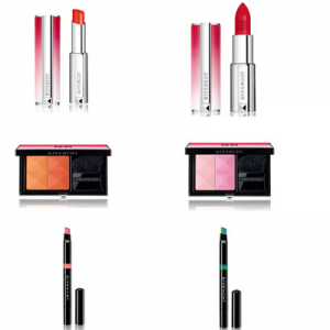 Vorbestellung Givenchy Beauty 2019 Frühlingskollektion @ Barneys New York