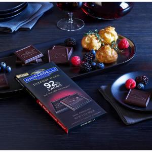 15% Rabatt auf jede Bestellung @ Ghirardelli Chocolate