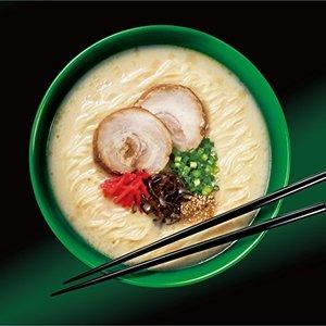 From $10.79 Nissin RAOH Ramen Noodle Soup, Umami Tonkotsu, 3.53 Ounce, (Pack of 10) @ Amazon.com