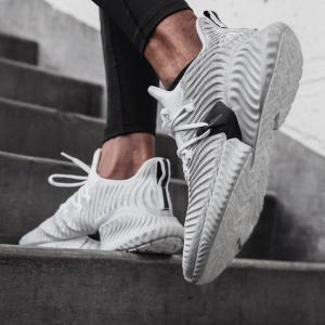 adidas Alphabounce Instinct Running Schuhe ab $39.98 @Finish Line