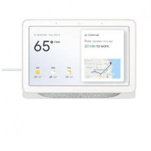 Walmart - Google Nest Hub 可视智能语音助手,直降$59