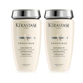 Kérastase Densifique Bain Densite (250ml) Duo