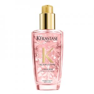 Kérastase Elixir Ultime Rose Hair Oil