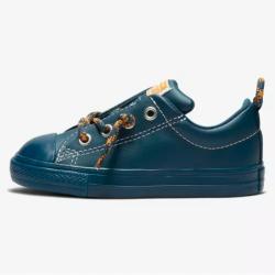 Converse Chuck Taylor All Star Street Hiker Leather Slip