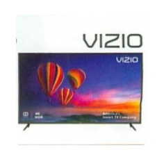 VIZIO 70'' Class 4K Ultra HD LED LCD TV@Costco