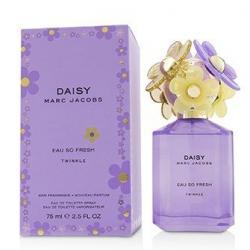 마크 제이콥스 MARC JACOBS Daisy Eau So Fresh Twinkle Eau De Toilette Spray