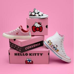 Nike Store 官網精選匡威 帆布鞋、運動鞋特惠