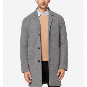 Grand.ØS Stretch Wool Jacket