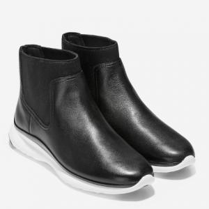 Women's 3.ZERØGRAND Waterproof Chelsea Boot
