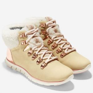 Women's ZERØGRAND Hiker Boot
