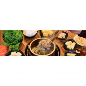 冬季進補首選,台灣地道羊肉湯店鋪推薦