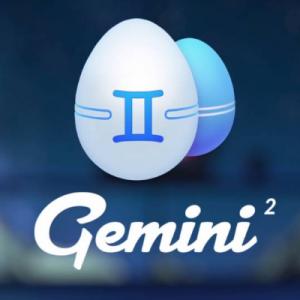 升級到 Gemini 2,享受 50% 折扣 @ MacPaw
