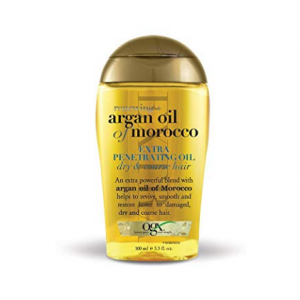 $5.22 For OGX Renewing Moroccan Argan Oil Extra Strength Penetrating Oil @ Amazon