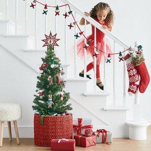 Target  網購星期一:聖誕節裝飾品、燈飾等滿減促銷