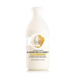Almond Milk & Honey Bath Milk