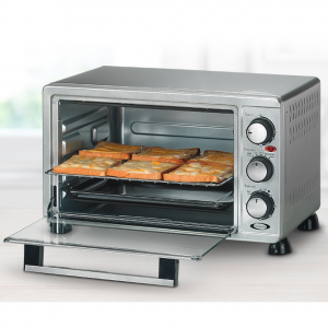 $40 off Rosewill 6-Slice Convection Toaster Oven @ Newegg