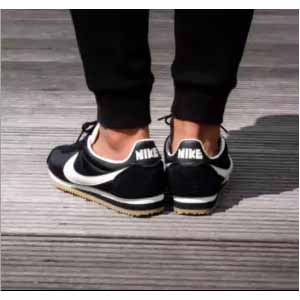 Women's Shoe Nike Classic Cortez Premium