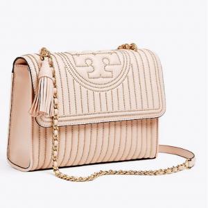 Fleming Mini Stud Convertible Shoulder Bag