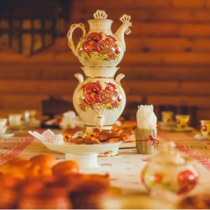 Черная Пятница: скидка 20% на все чай @ 101 Чай