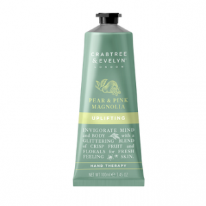 Pear & Pink Magnolia Uplifting Hand Therapy 25ml
