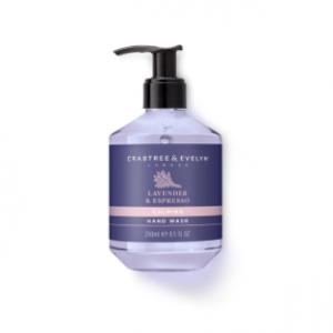 Lavender & Espresso Calming Hand Wash