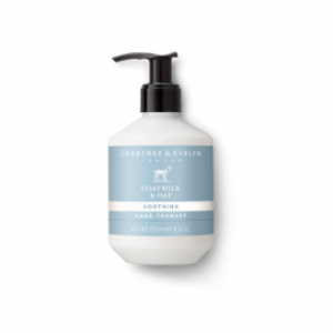 Goatmilk & Oat Soothing Hand Therapy 250ml