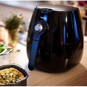 Amazon.com美亞:Philips HD9220/29 飛利浦Viva係列1.8磅空氣炸鍋