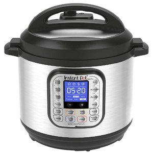 Costco 黑五 開始啦: Instant Pot Nova Plus 9合1多功能電壓力鍋 6誇脫 立減$35