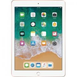 Apple - iPad (최신 모델) Wi-Fi - 128GB 금색
