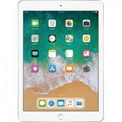 Apple - iPad (최신 모델) Wi-Fi - 128GB 은색