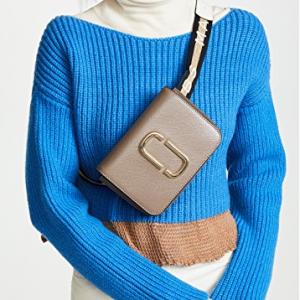 Marc Jacobs Snapshot、Rebecca Minkoff、Madewell、MCM 人気バッグブランドが対象|Shopbop