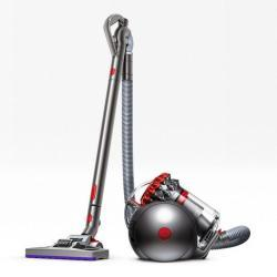 The Dyson Big Ball Musclehead vacuum cleaner