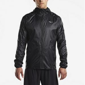 Men's Taper Jacket