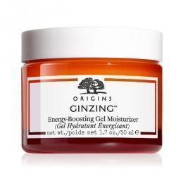 ENERGY-BOOSTING GEL MOISTURIZER