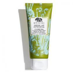 OVERNIGHT MASK TO QUENCH SKIN'S THIRST