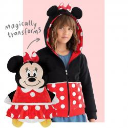 Cubcoats Minnie Mouse