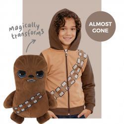Cubcoats Star Wars Chewbacca